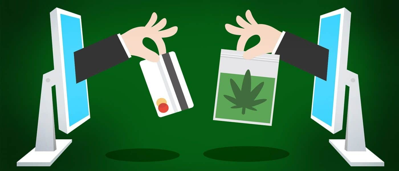 Tipps for buying weed online
