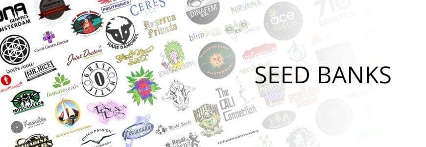 Marijuana Seed Bank