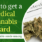 How to get a Medical Cannabis Card – MMJ Card