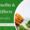 CBD Benefits and Side-Effects