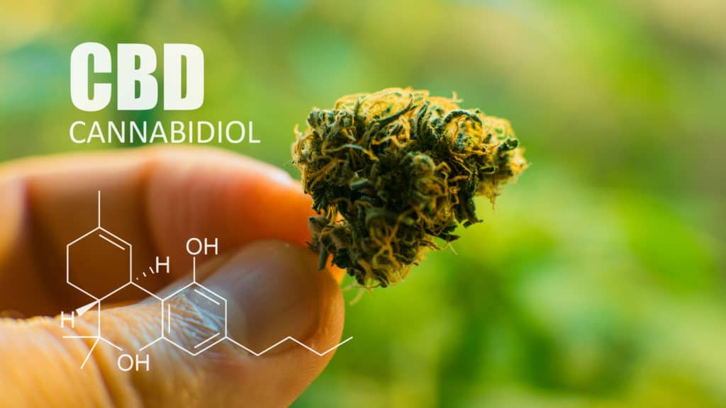 CBD is natural