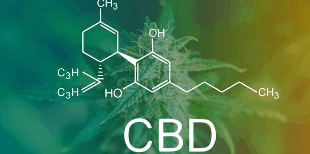 CBD/Cannabidiol