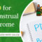 CBD For Premenstrual Syndrome