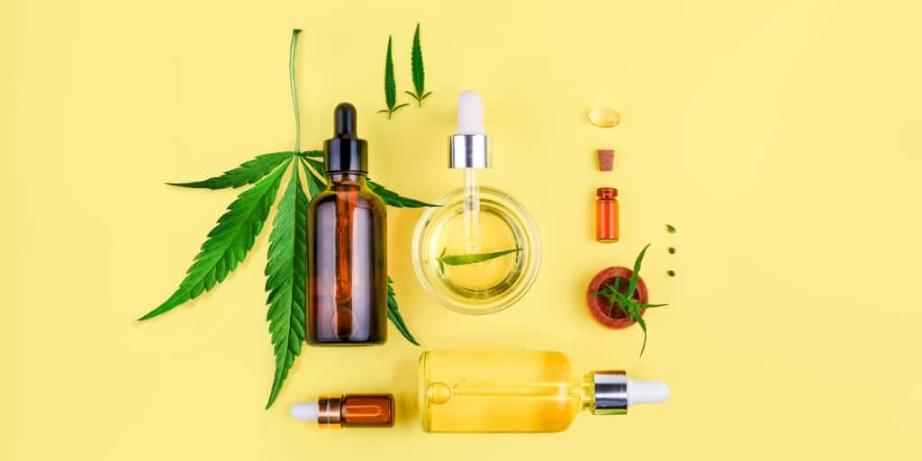 What Are the Differing Ways to Use THC Distillates