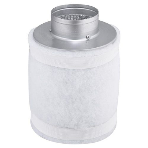 Carbon filter for air extraction