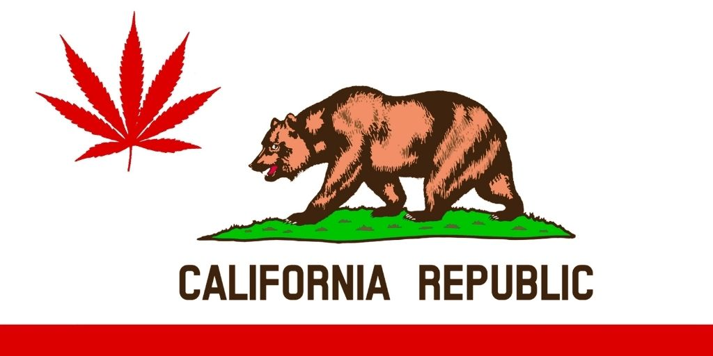 Laws of selling Cannabis in California