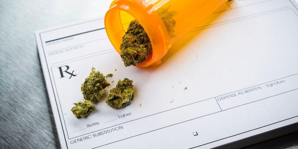 Medical Cannabis Dispensaries in Arkansas