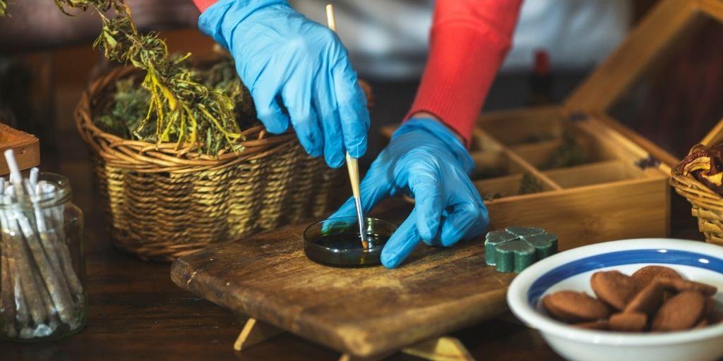 Using Cannabis in Alaska